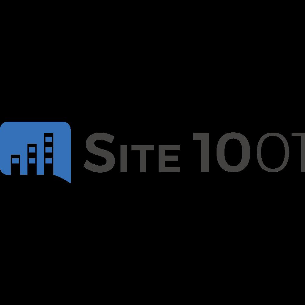Site 1001