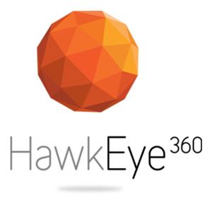 HawkEye 360.