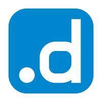 dotData logo