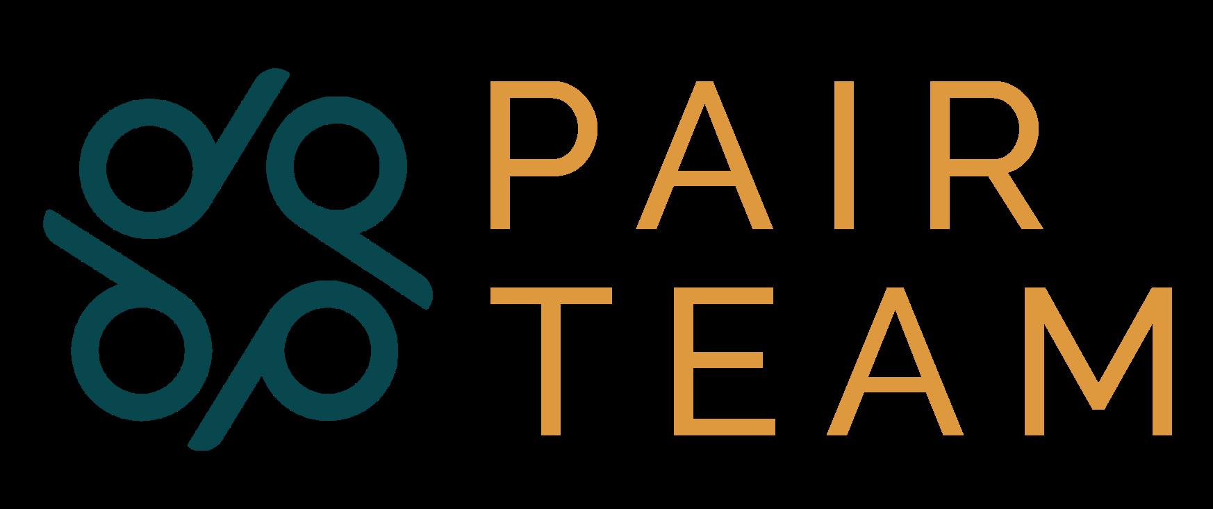 Pair Team logo