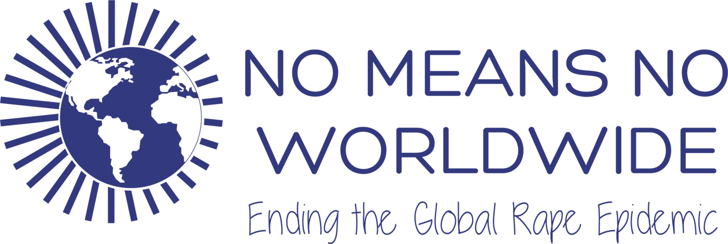No Means No Worldwide