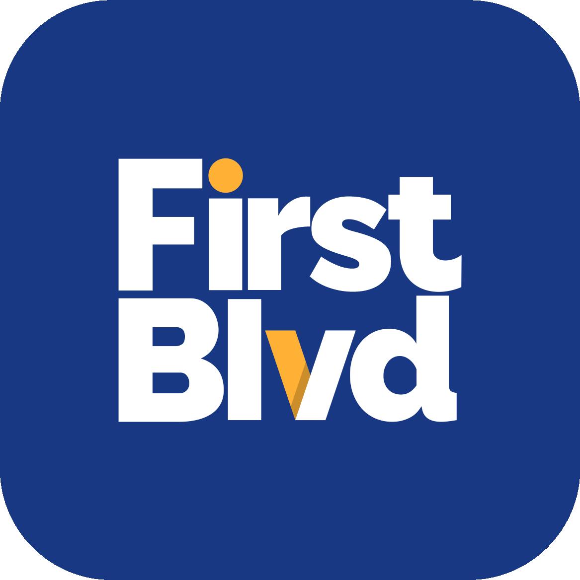 First Boulevard