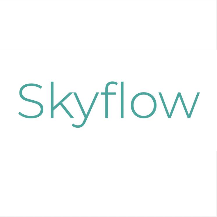 Skyflow logo