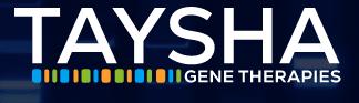 Taysha Gene Therapies Inc