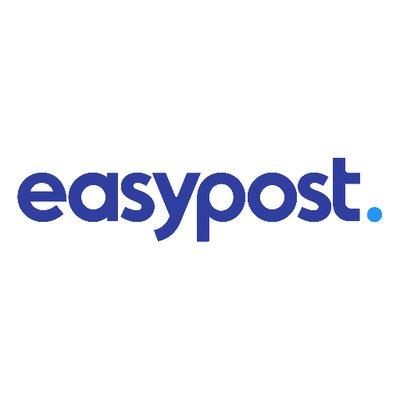 EasyPost logo
