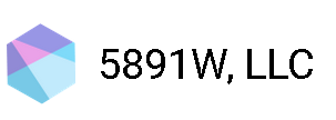 5891W