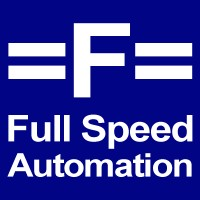 Full Speed Automation