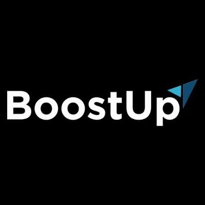 BoostUp logo