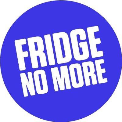 Fridge No More