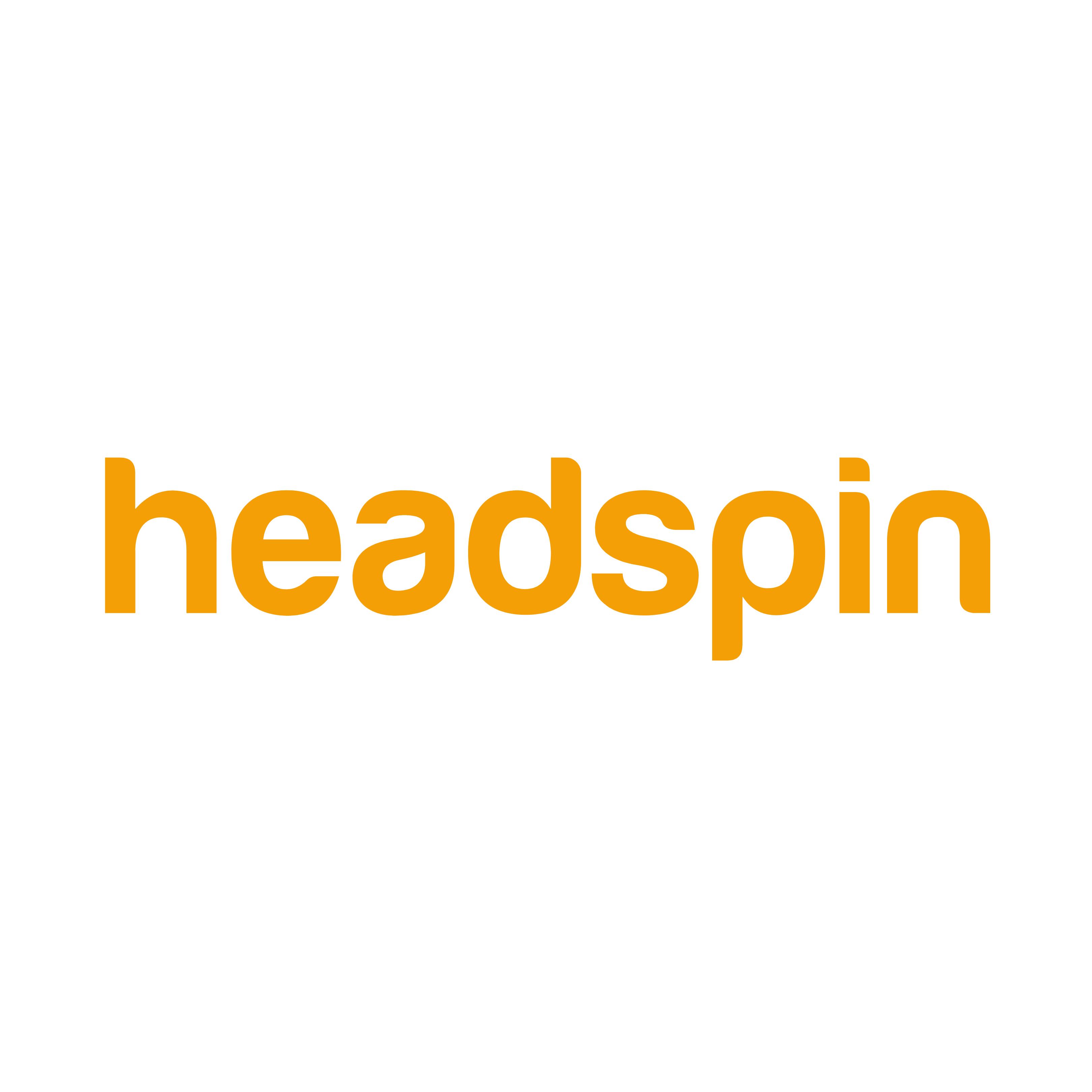 HeadSpin Inc