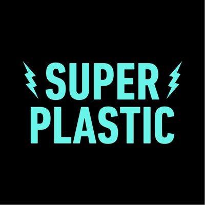 Superplastic
