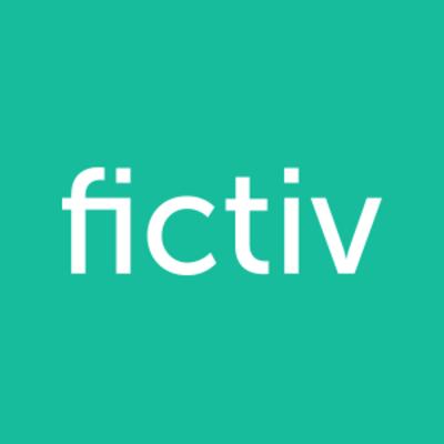 Fictiv logo
