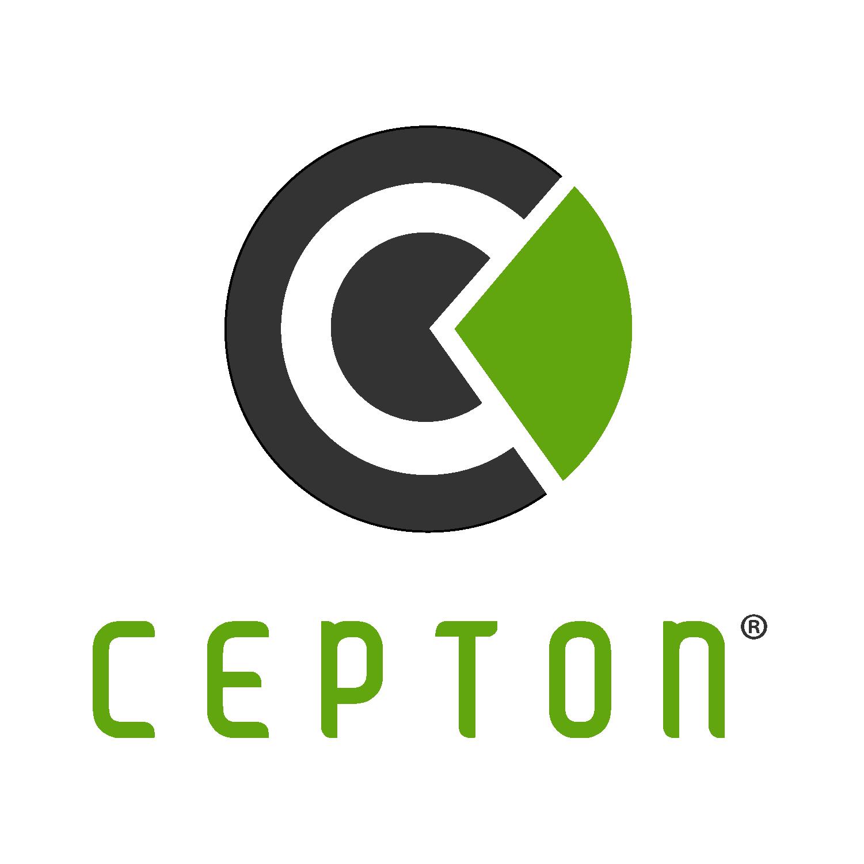 Cepton logo