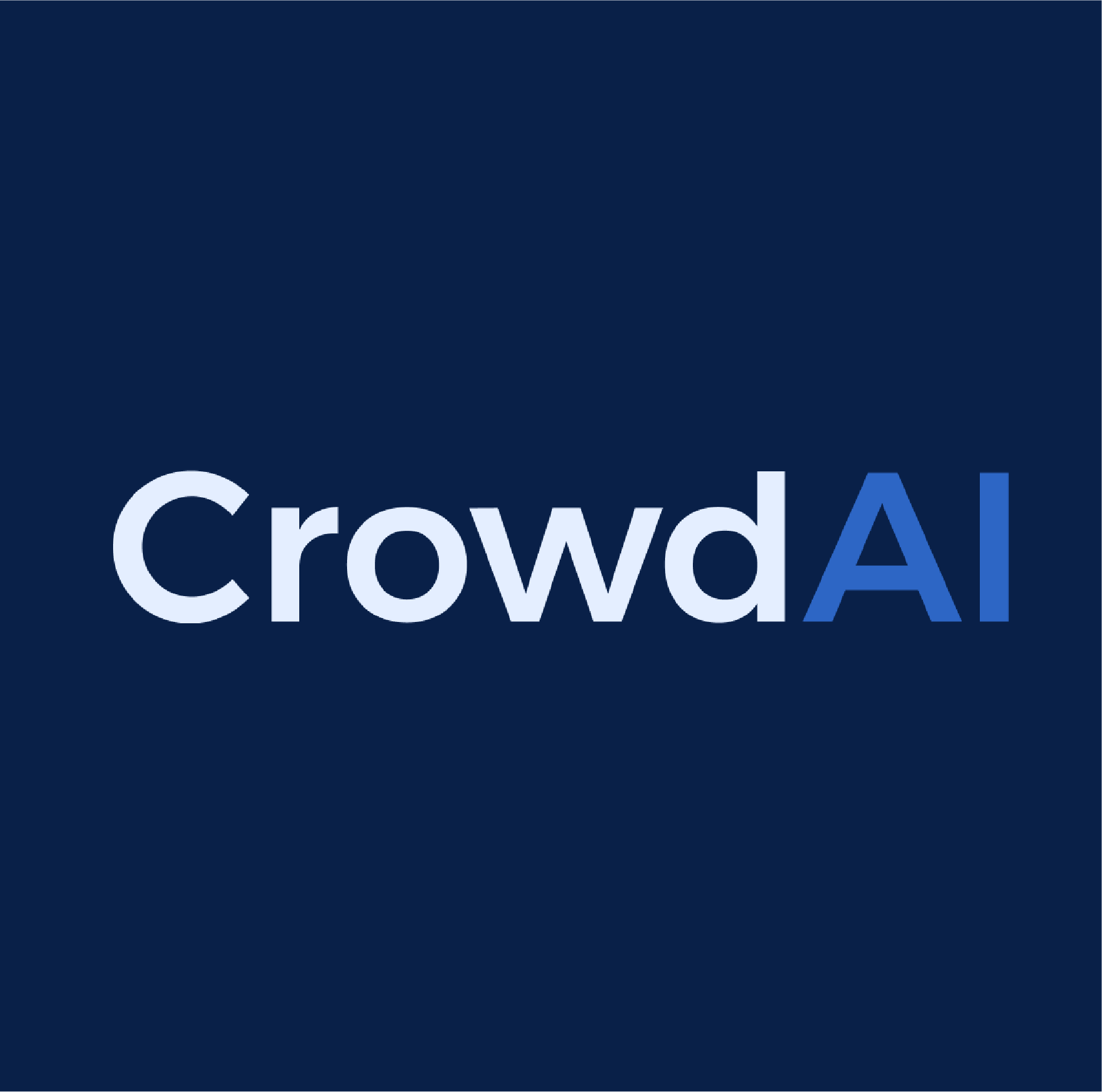 CrowdAI logo