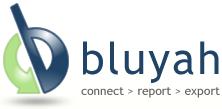 Bluyah logo