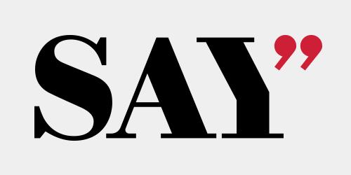 Say Media