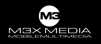 M3X Media