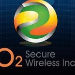 O2 SECURE WIRELESS INC