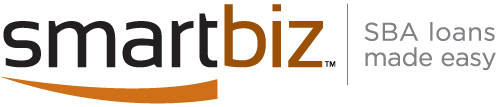 SmartBiz Loans logo