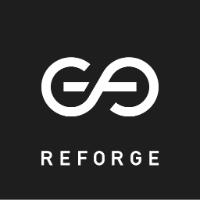 Reforge logo