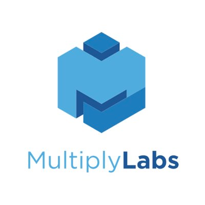 Multiply Labs logo