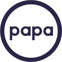 Papa logo