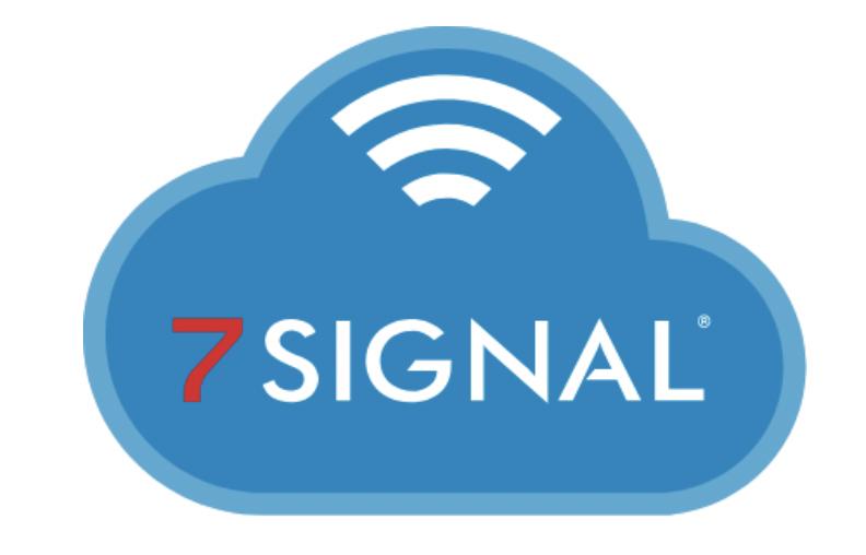 7SIGNAL SOLUTIONS INC