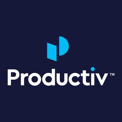 Productiv logo