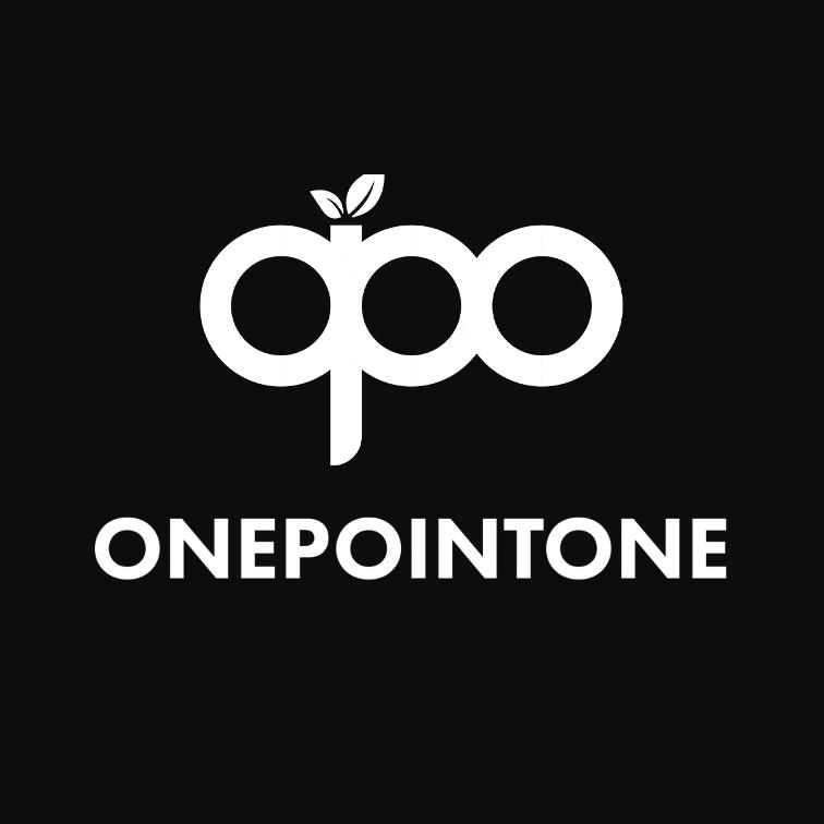 OnePointOne logo