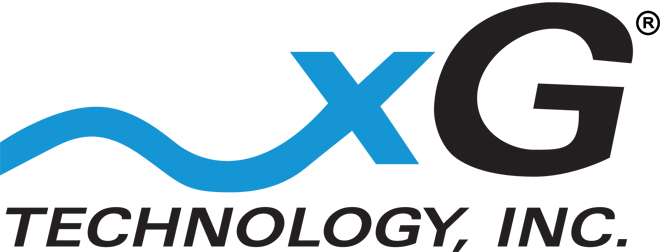 XG TECHNOLOGY INC