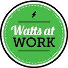 Watts At Work logo