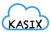 Kasix logo