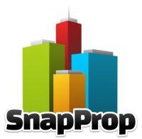 SnapProp logo