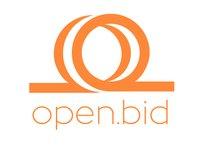 OpenBid logo