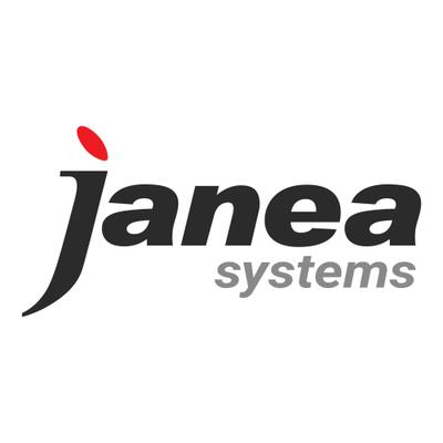 Janea Systems logo