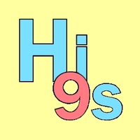 High Nines Consulting logo