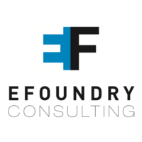 EFoundry Consulting logo